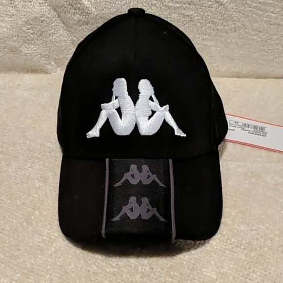 spalla Lontano Attenzione  Kappa Accessories | Unisex Hat Cap One Size Strap | Poshmark